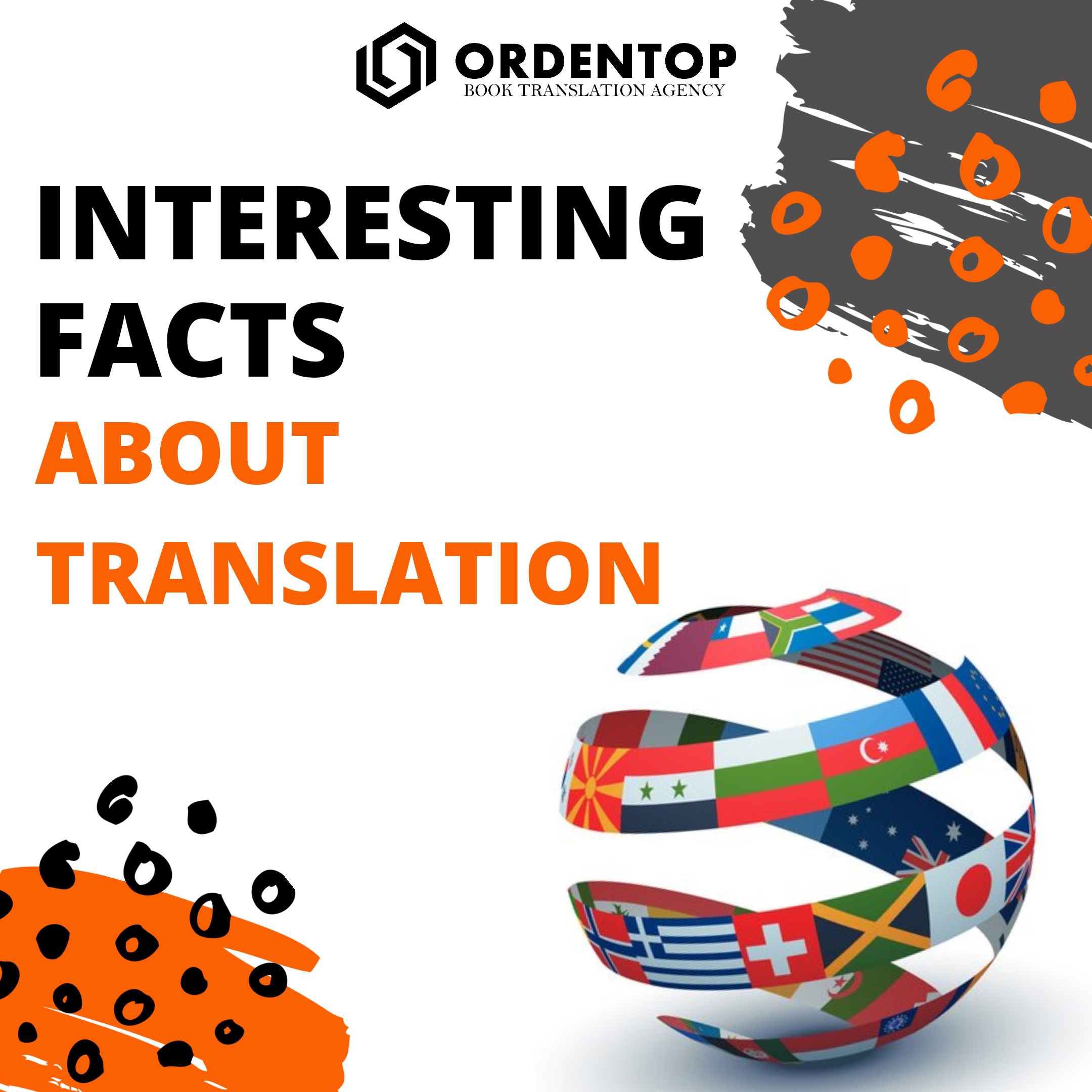 Interesting facts about translation
