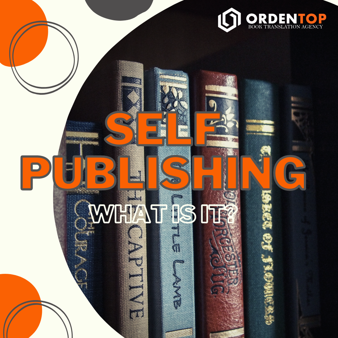 Self-Publishing: What is it?