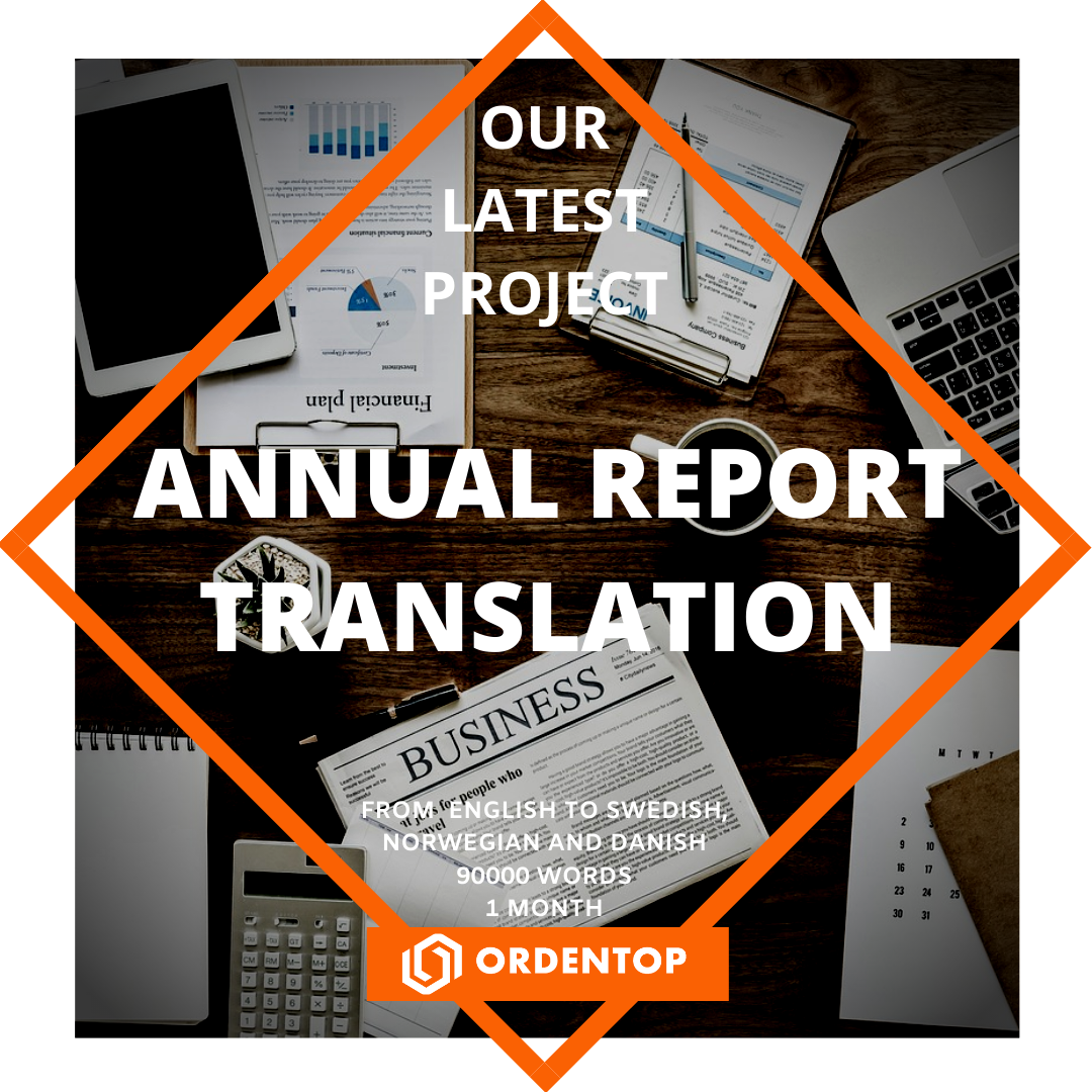 ANNUAL FINANCIAL REPORT TRANSLATION