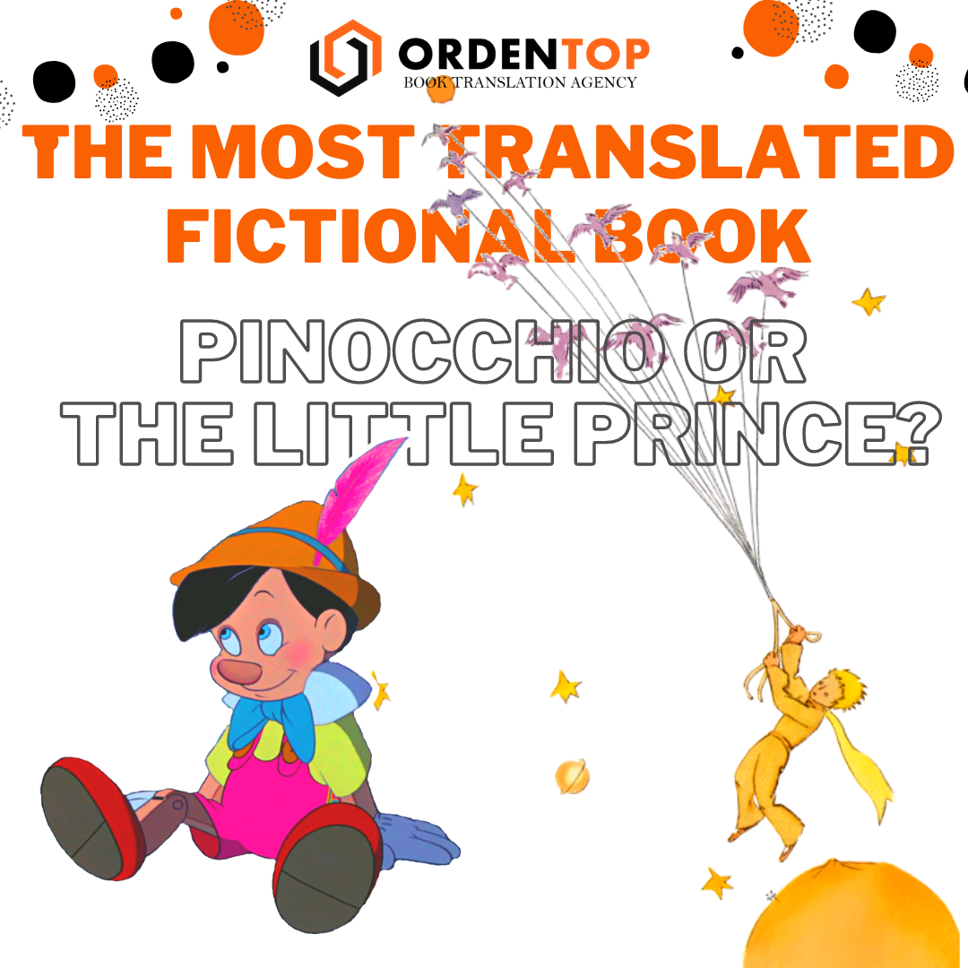 PINOCCHIO OR THE LITTLE PRINCE