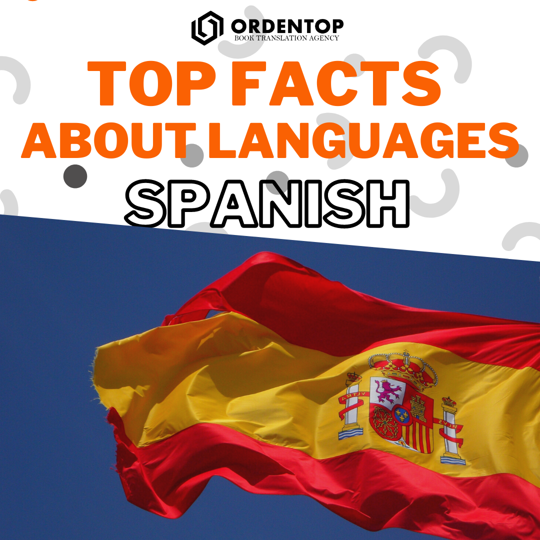 Top facts about languages Spanish