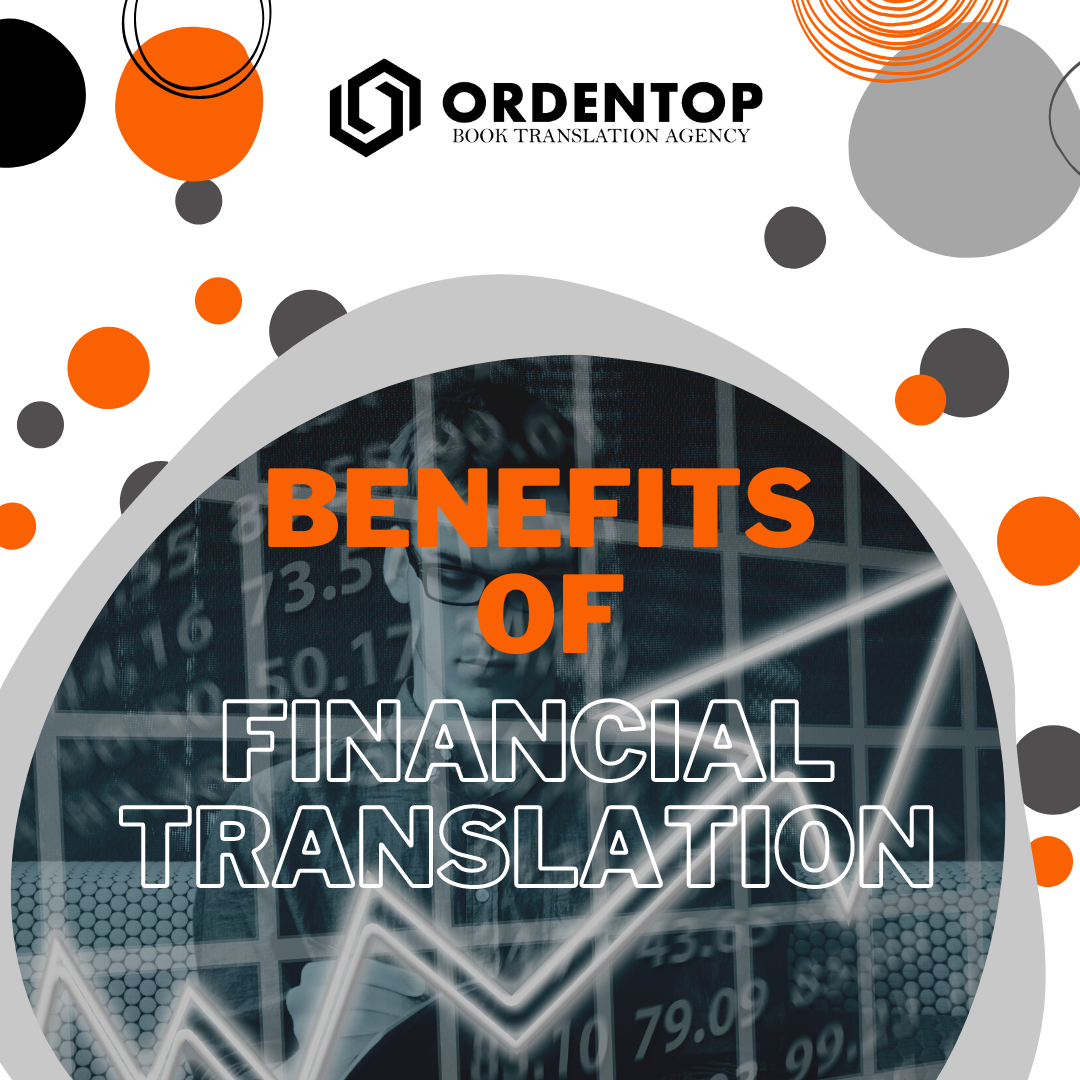 benefits of finacial translation