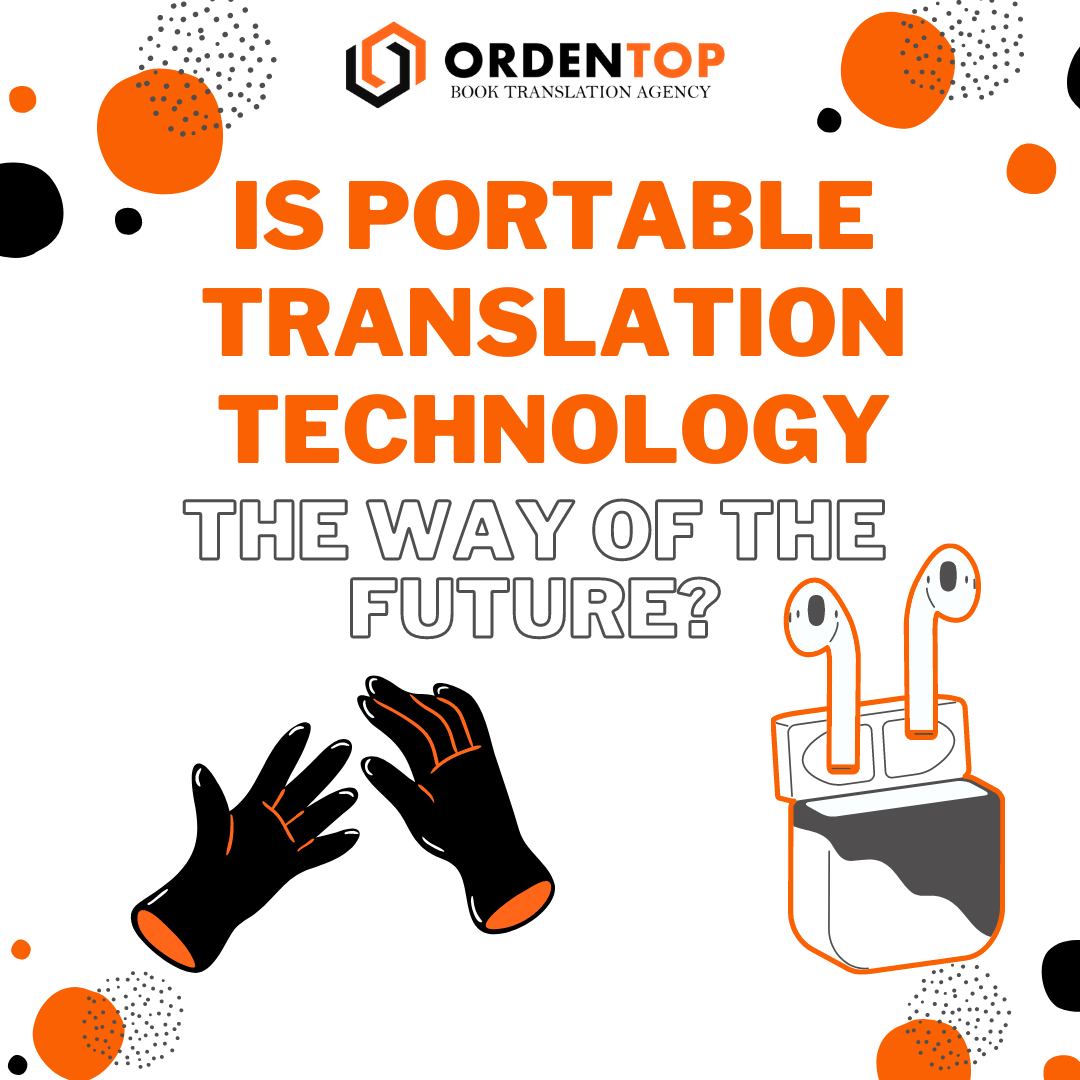 Is portable translation technology the way of the future?